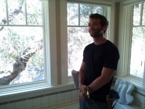 Window Cleaning, Santa Barbara, St. Paul, Elijah Wilson, Window Cleaning, Residential, Commercial